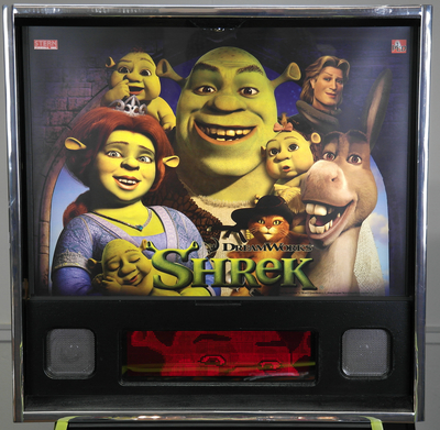 Shrek Hyrspel